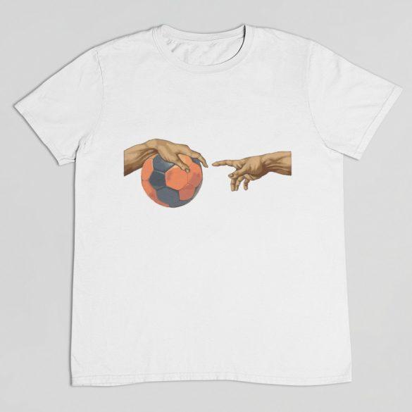 Art kézilabda férfi póló