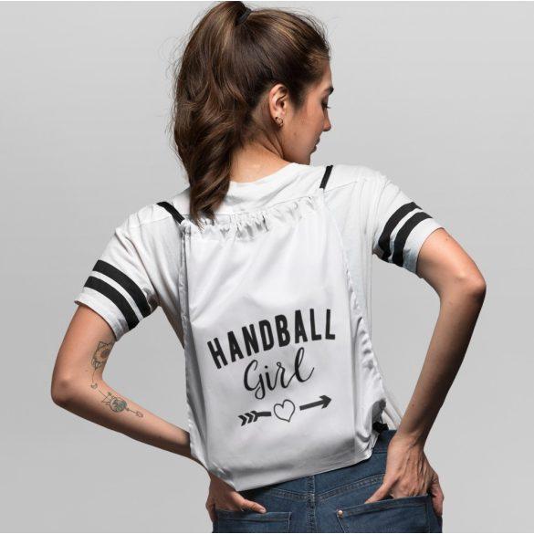 Handball girl tornazsák