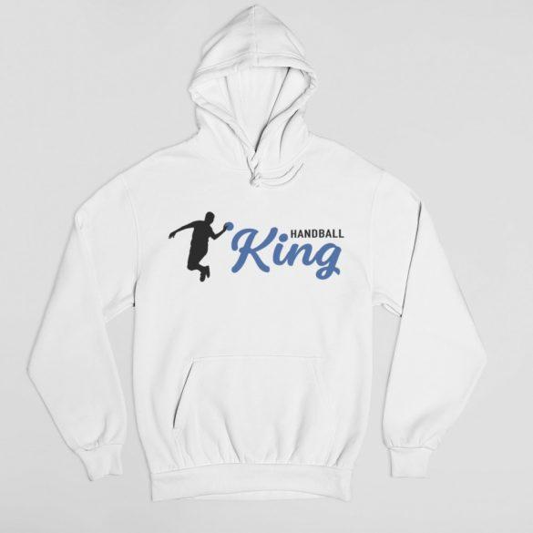 Handball king gyerek pulóver