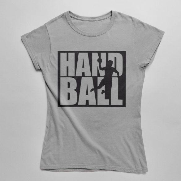 Handball női póló