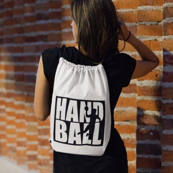 Handball tornazsák
