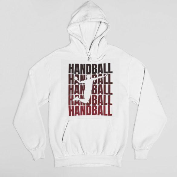 Handballhandball... pulóver
