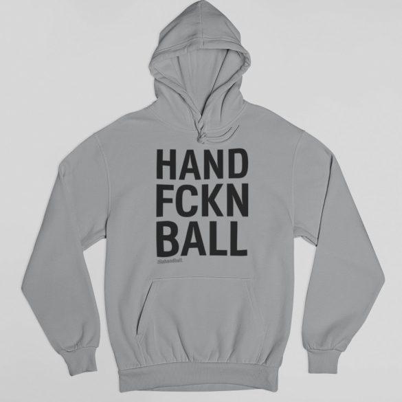 HANDFCKNBALL pulóver