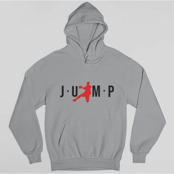 Jump pulóver
