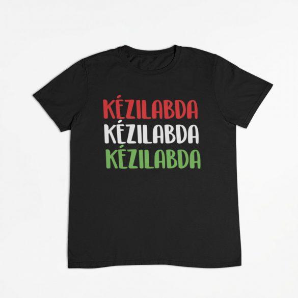 Kézilabda magyar színekben férfi póló