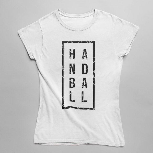 Stylish Handballl női póló